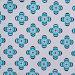 Peridot Fabric Swatch – Turquoise
