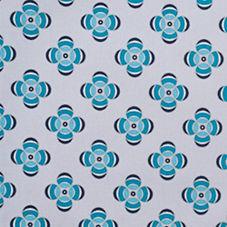 Peridot Fabric – Turquoise