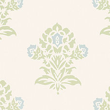 Jaipur Fabric Swatch – Celery