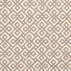 Lattice Fabric Swatch – Bone