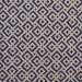 Lattice Fabric Swatch – Navy