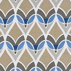 Montauk Outdoor Fabric - Mocha