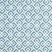 Lattice Fabric – Aqua