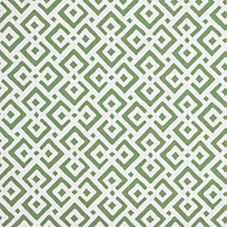 Lattice Fabric Swatch – Grass