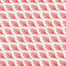 Captiva Outdoor Fabric Swatch – Paprika