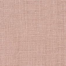 Washed Linen Fabric Swatch – Blush