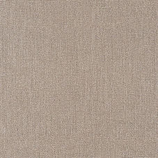 Linen-Blend Fabric Swatch – Metallic Silver