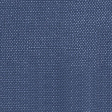 Linen Fabric  Swatch – Pacific Blue