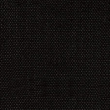 Linen Fabric Swatch – Black