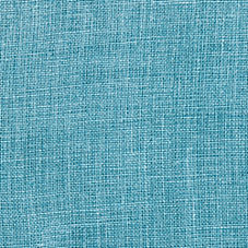 Washed Linen Fabric Swatch – Lagoon