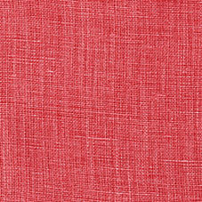 Washed Linen Fabric Swatch – Nantucket Red