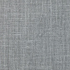 Washed Linen Fabric Swatch – Metal