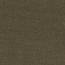 Tobacco Linen Fabric Swatch
