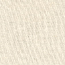 Antique White Linen Fabric Swatch