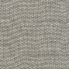 Pewter Linen Fabric Swatch