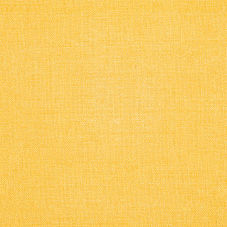 Lemon Linen Fabric Swatch