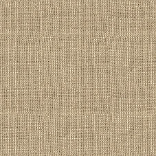 Stonewashed Belgian Linen Fabric Swatch - Straw