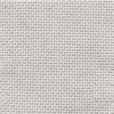 Fog Basketweave Fabric Swatch