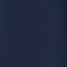 Navy Twill Fabric Swatch
