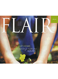 Flair April 2008