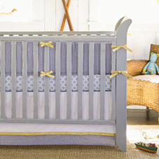 Graham Crib Bumper