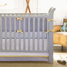 Graham Crib Bumper