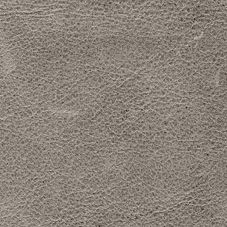 Leather Fabric Swatch – Pewter