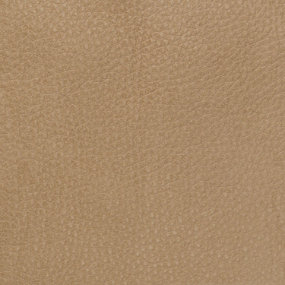 Leather Fabric Swatch – Saddle