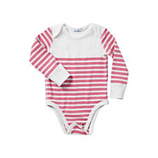 Hanna Andersson Nautical Stripe Bodysuit – Juice