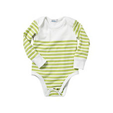 Hanna Andersson Nautical Stripe Bodysuit – Sprout