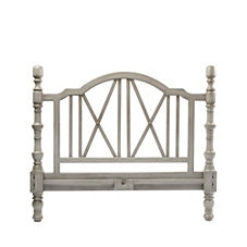 Cambridge Headboard - Grey