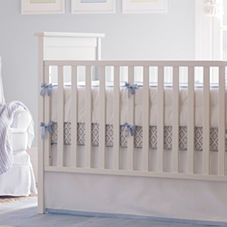 Nursery Basics Collection - Chambray