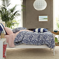 Catalina Duvet Cover & Sham