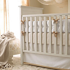 Nursery Basics Collection - Mocha