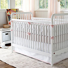 Nursery Basics Collection - Shell