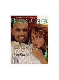 Homes of Color 2006