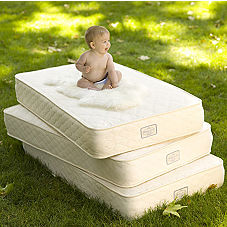 Certified Organic Crib Mattress