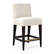 Jackson Upholstered Counter Stool