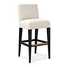 Jackson Upholstered Barstool