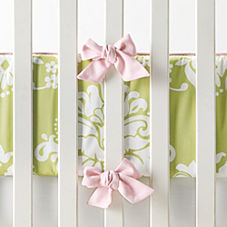Kate Crib Bumper