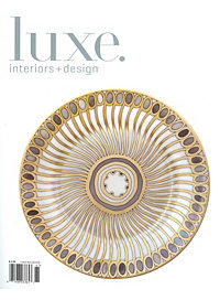 Luxe - Interiors + Design - Winter 2011