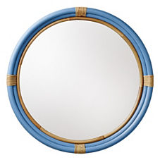 Montara Mirror – Bay Blue