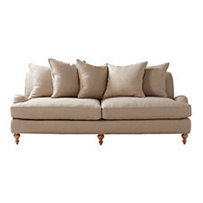 Miramar Sofa - Upholstered
