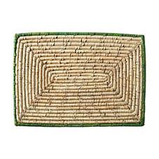 Nantucket Placemats – Grass (Set of 4)