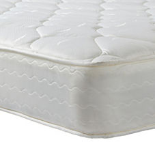 Plush Mattress & Boxspring