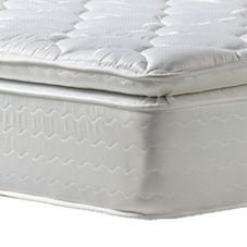 Pillow Top Mattress & Boxspring