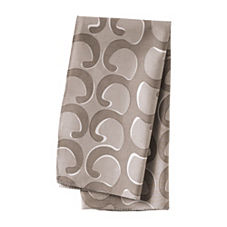 Vineyard Napkins – Bark (Set of 4)