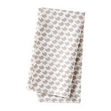 Terrace Napkin – Bark (Set of 4)