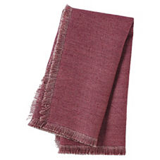 Capri Napkins – Plum (Set of 4)