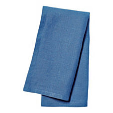 Washed Linen Napkins – Cobalt (Set of 4)